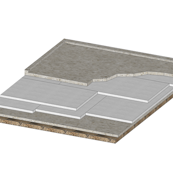 Structural Slab Applications with PlastiSpan 60