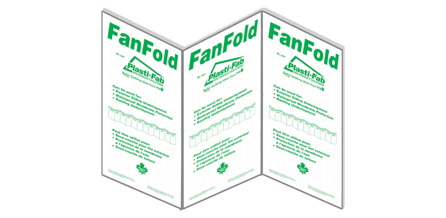 Our product FanFold with hotspots that have more information