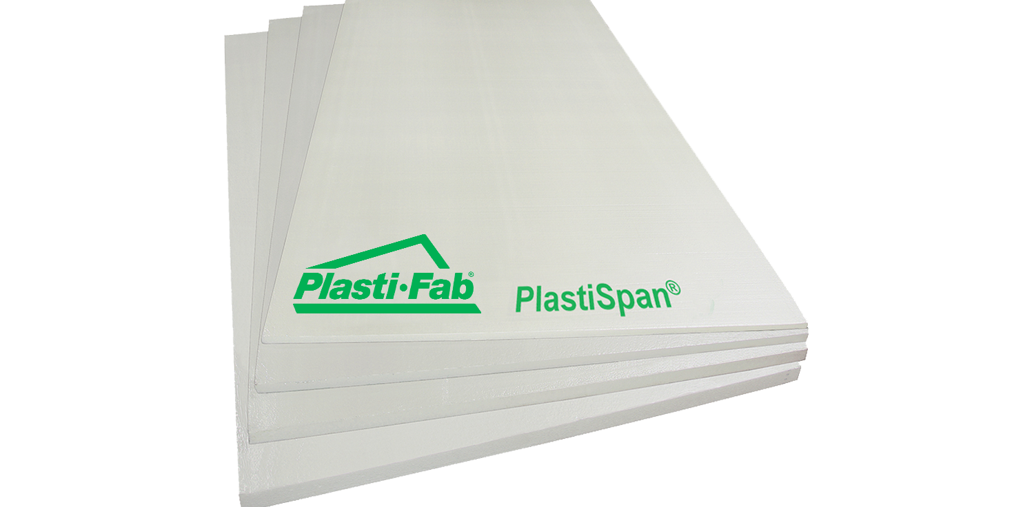 Our product PlastiSpan with hotspots that have more information